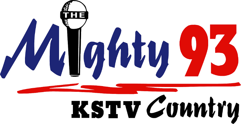 KSTV the Mighty 93.1