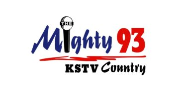 Mighty 93 centered